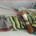 Yuk Bantu Dek Adam Yang Menderita Penyakit Gullain Barre Syndrome (GBS)
