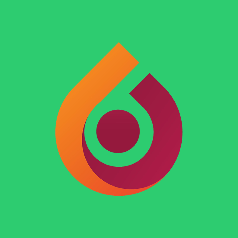 New Logo Berbagi Semangat